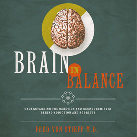 Cover of Brain in Balance - a book on understanding human brain function