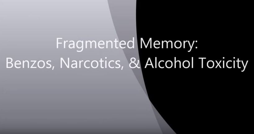 Fragmented Memory Video Thumbnail