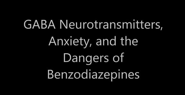 GABA Neurotransmitters Video Thumbnail
