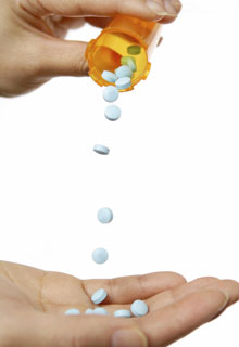 Prescription Addiction | Anxiety Treatment